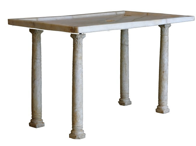 Олтарната маса